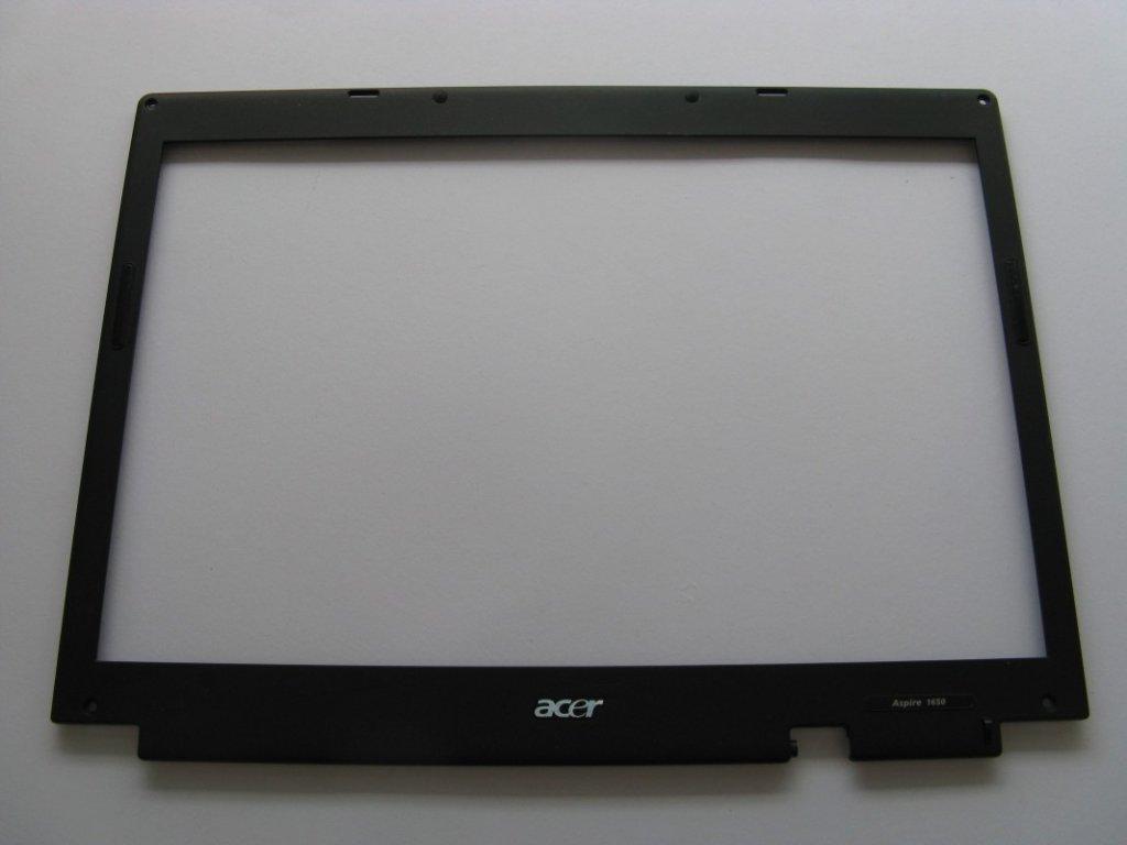 Přední rámeček LCD pro Acer Aspire 1652WLMI