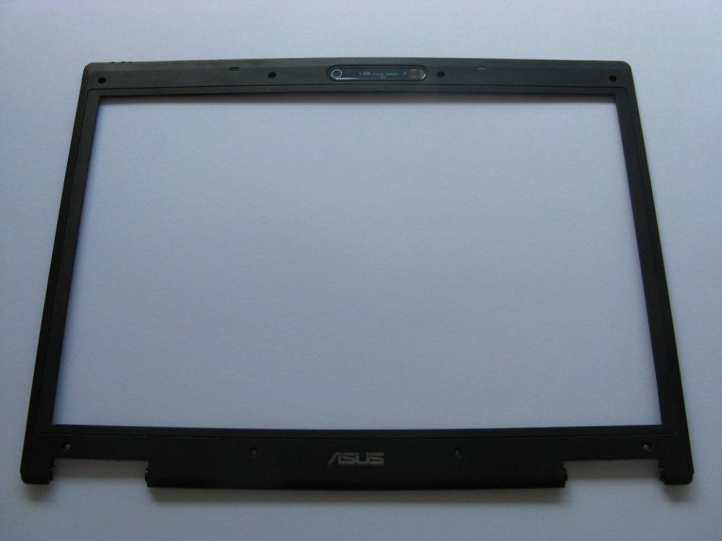 Přední rámeček LCD pro Asus F3S