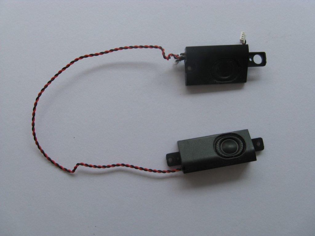 Reproduktory pro Asus F5RL