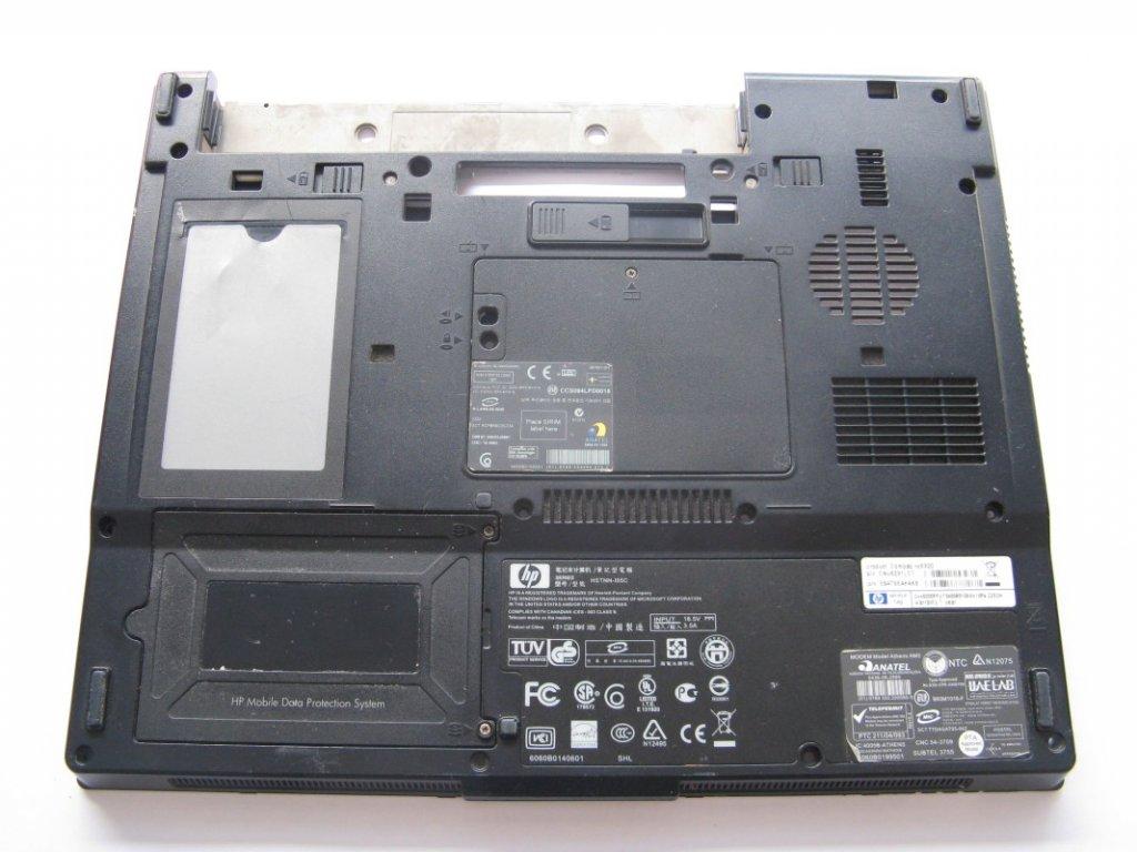 Spodní kryt pro HP CompaQ NC6320