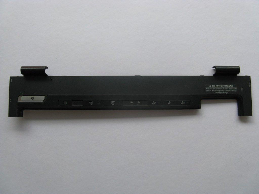 Tlačítková lišta pro HP CompaQ NC6320