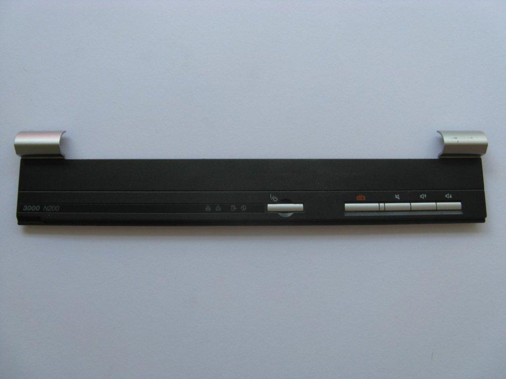 Tlačítková lišta pro Lenovo 3000 N200