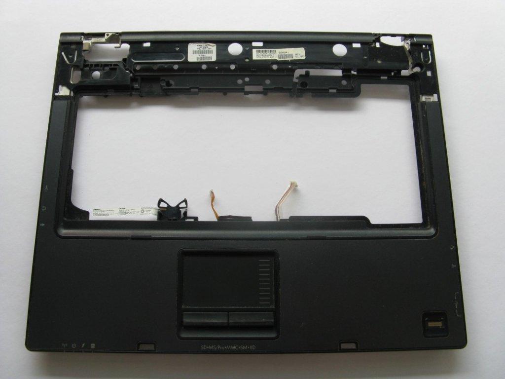Vrchní kryt pro HP CompaQ NC6320