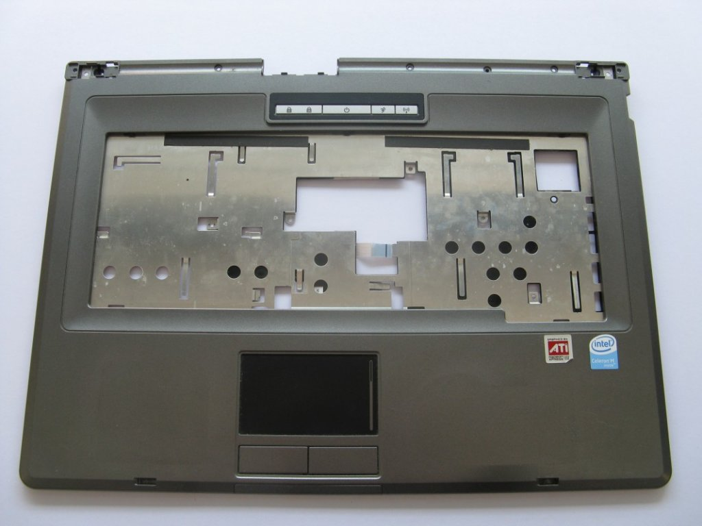 Vrchní kryt pro Asus X51R