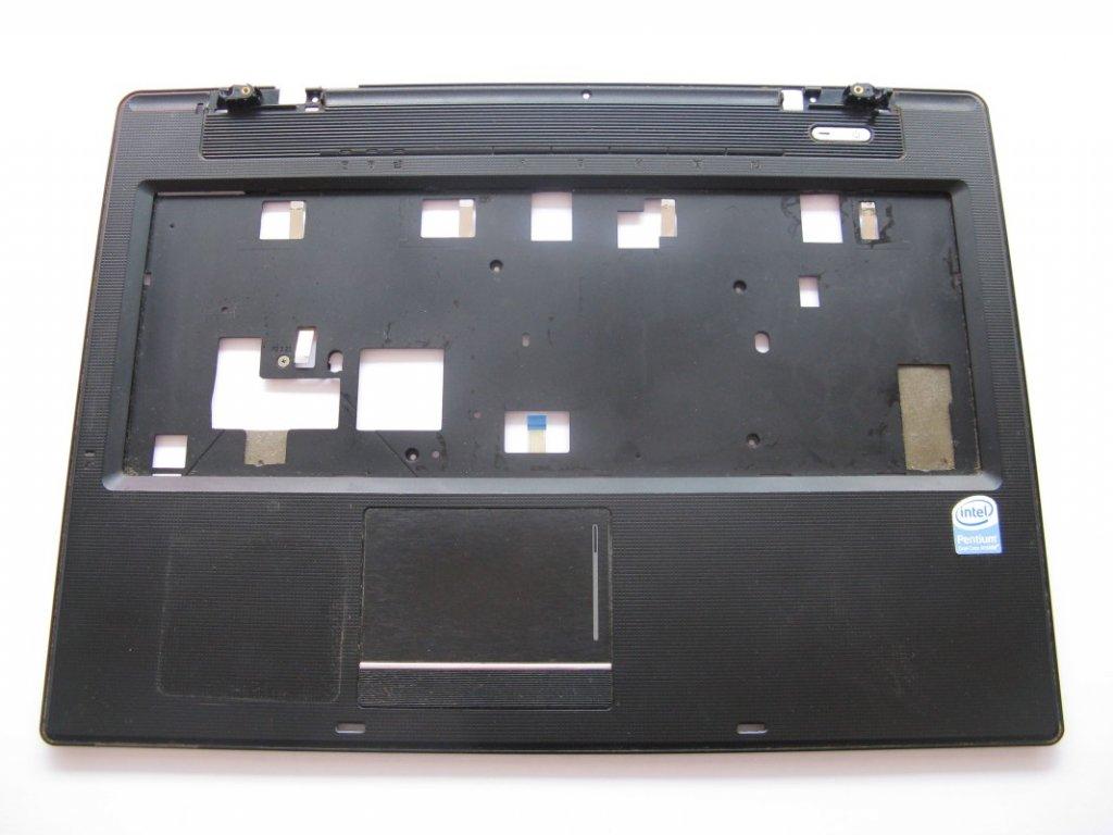 Vrchní kryt pro Asus X80L