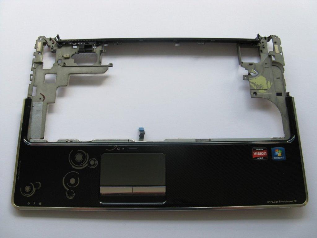Vrchní kryt pro HP Pavilion DV6-2055