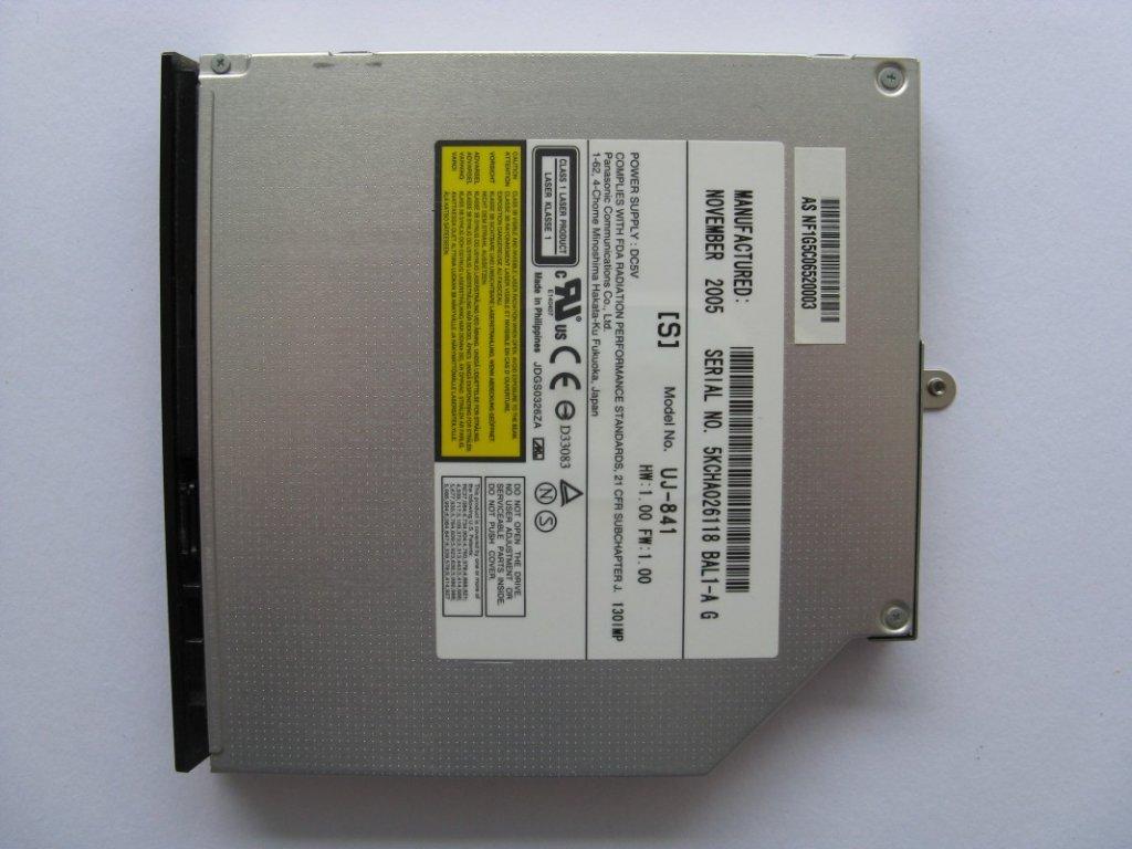 DVD vypalovačka pro Asus A6000