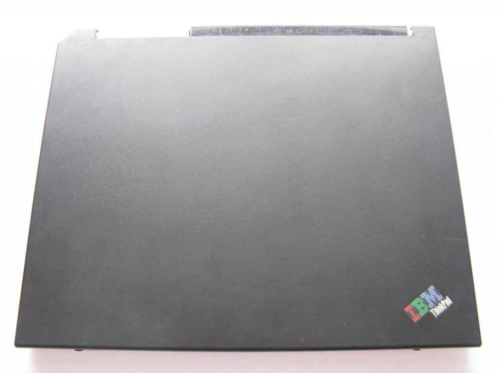 Zadní kryt LCD pro IBM ThinkPad R40e