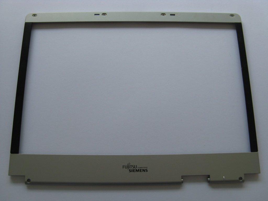 Přední rámeček LCD pro Fujitsu Siemens Amilo Pro V2055