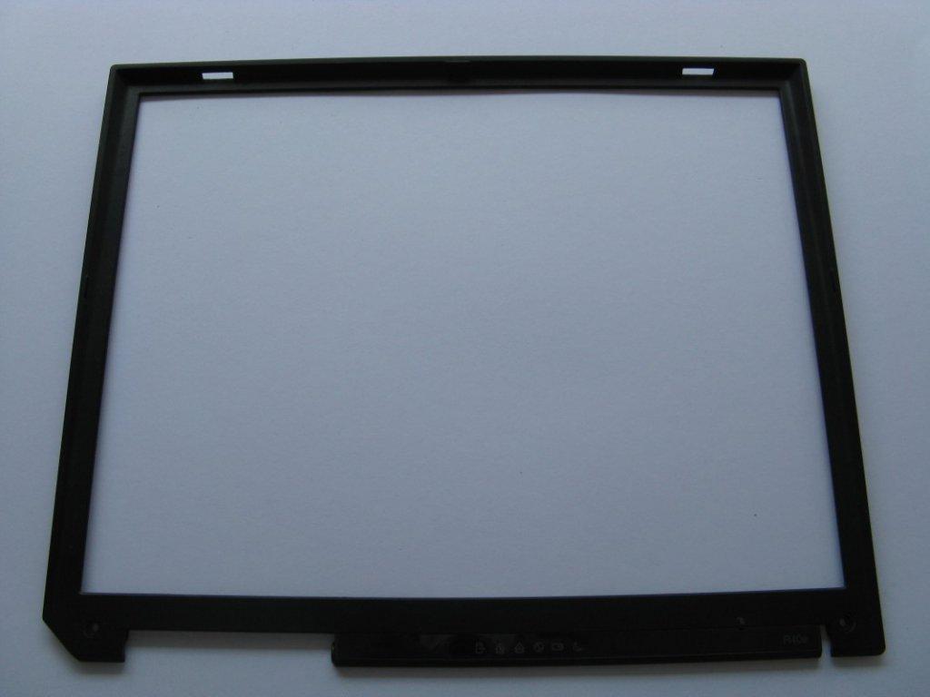 Přední rámeček LCD pro IBM ThinkPad R40e