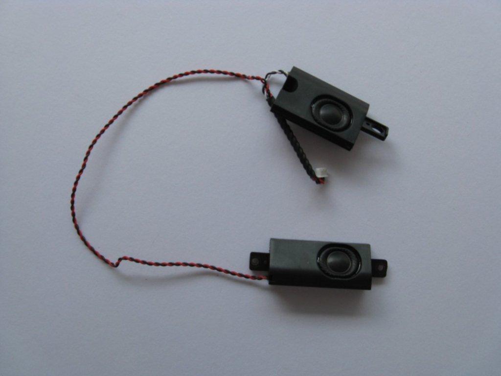 Reproduktory pro Asus F5N