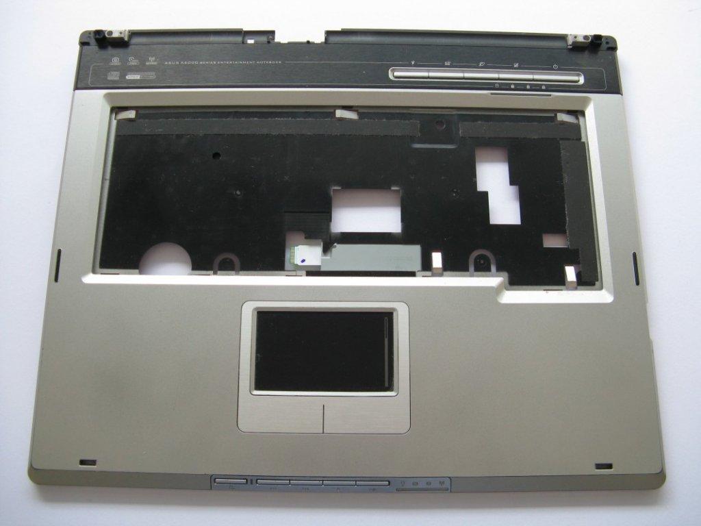 Vrchní kryt pro Asus A6000