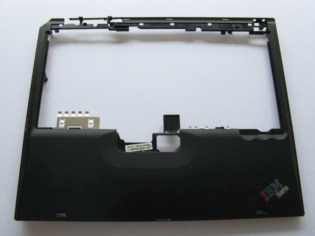 Vrchní kryt pro IBM ThinkPad R40e