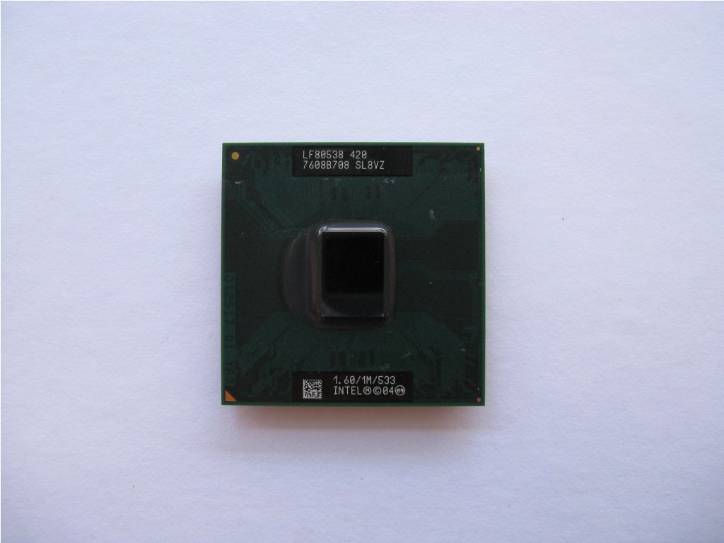 CPU 117