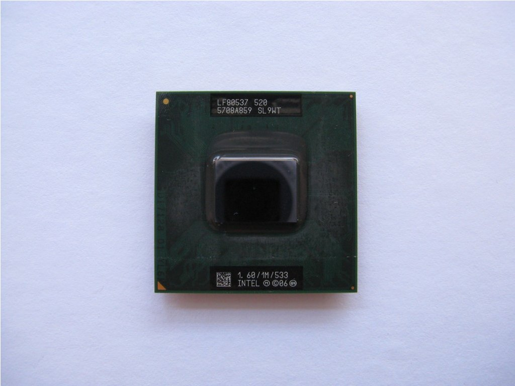 CPU 121