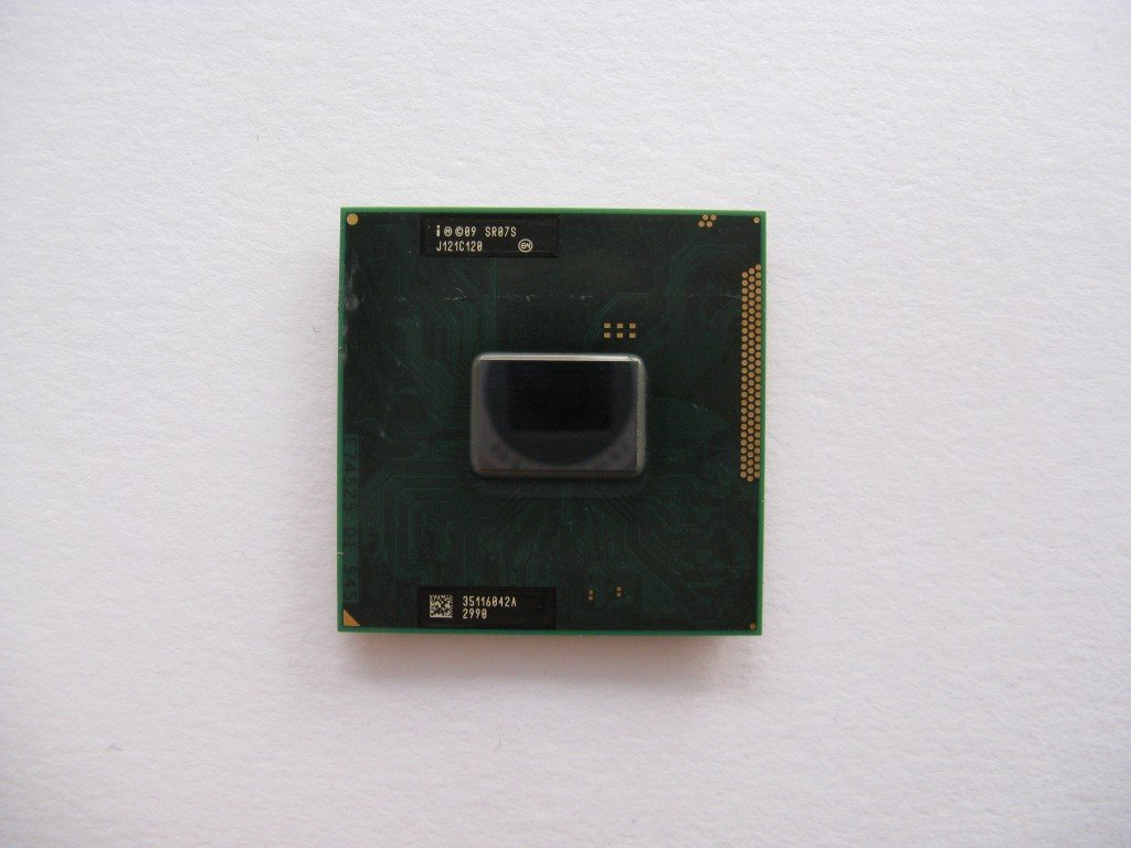 CPU 126