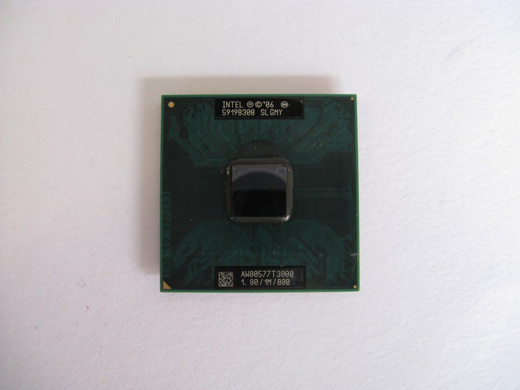 CPU 137