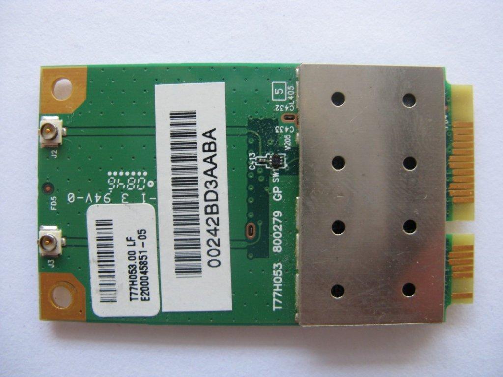 WiFi Mini Atheros Card