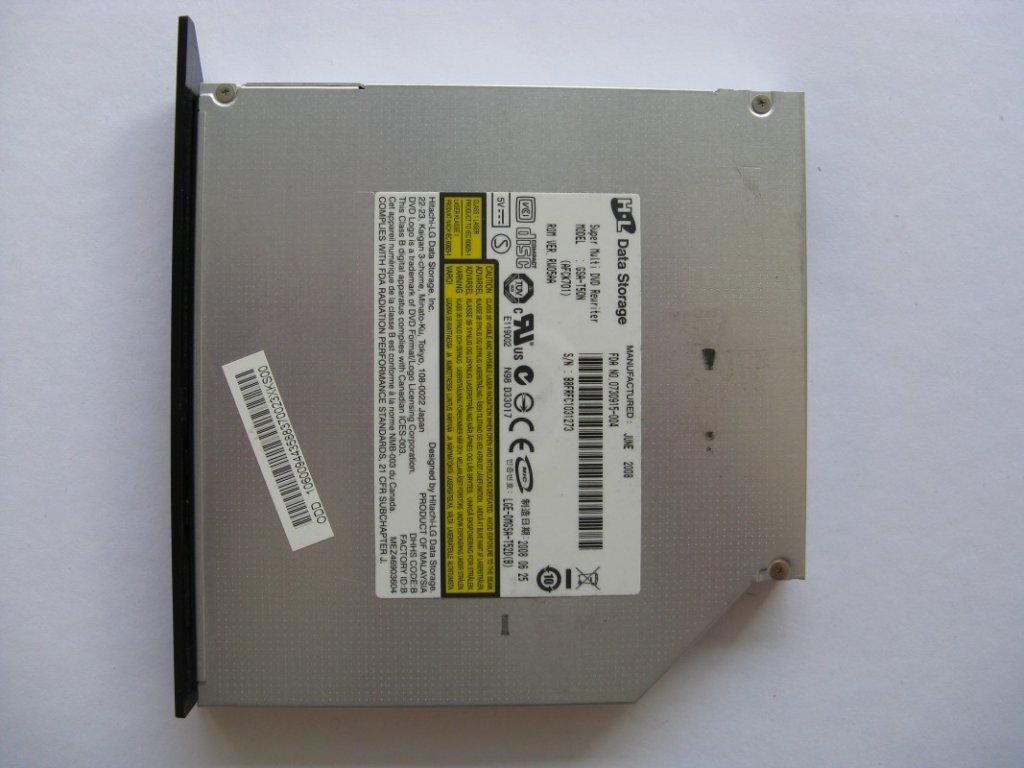 DVD vypalovačka pro Fujitsu Siemens Amilo Pa3515