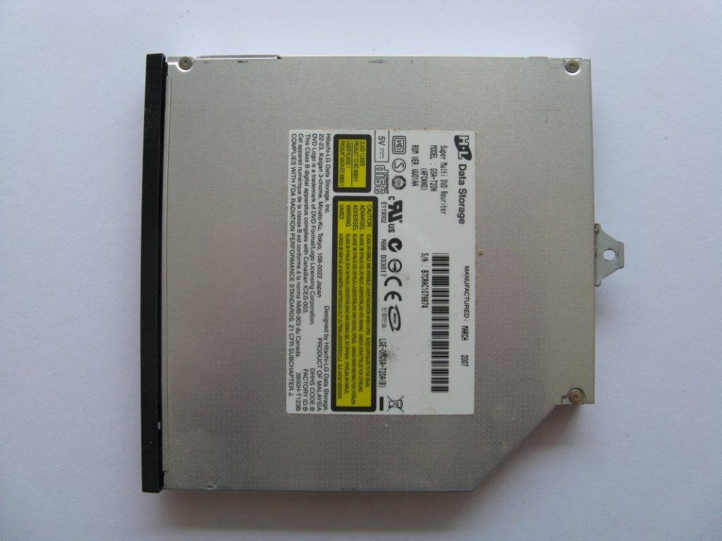 DVD vypalovačka pro Fujitsu Siemens Amilo Pro V3515