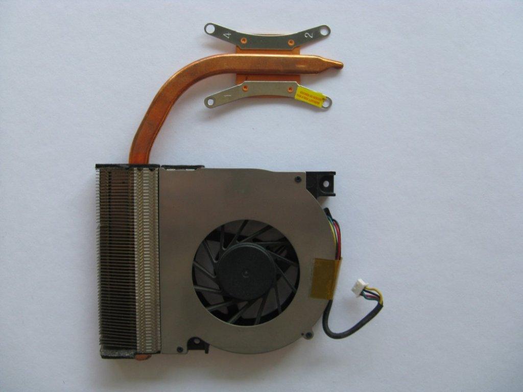 Ventilátor pro Asus F5RL