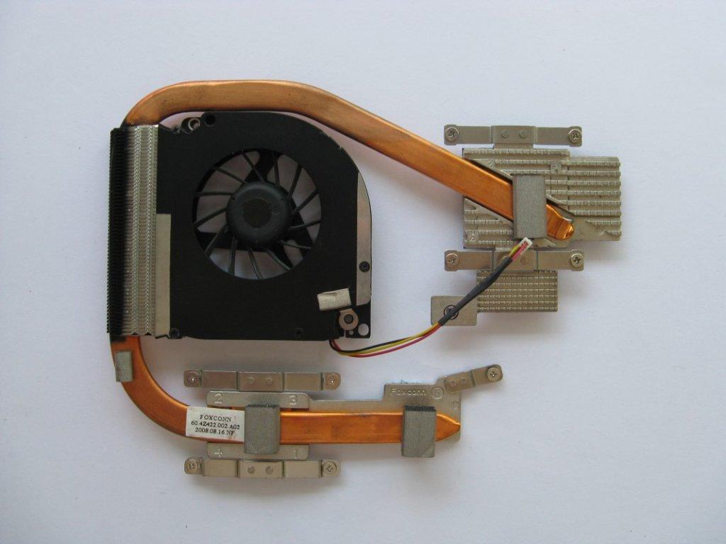 Ventilátor pro Acer Extensa 5630G