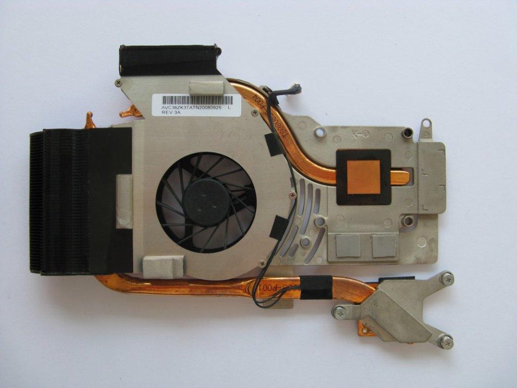 Ventilátor pro Acer Aspire 6530G