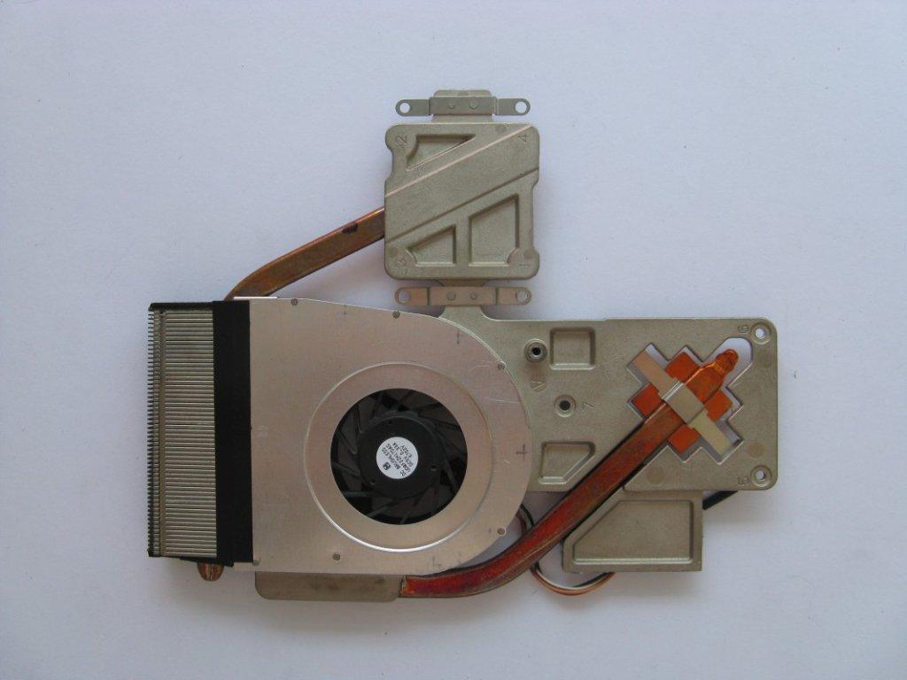 Ventilátor pro Asus S96Jm