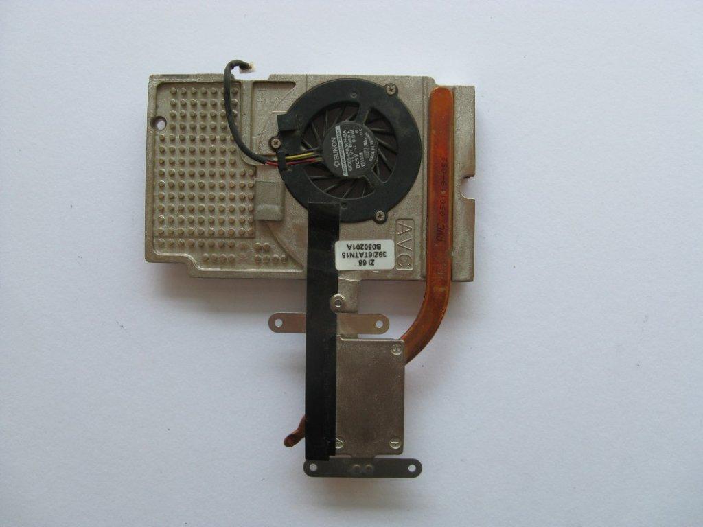 Ventilátor pro Acer TravelMate 8003LMi