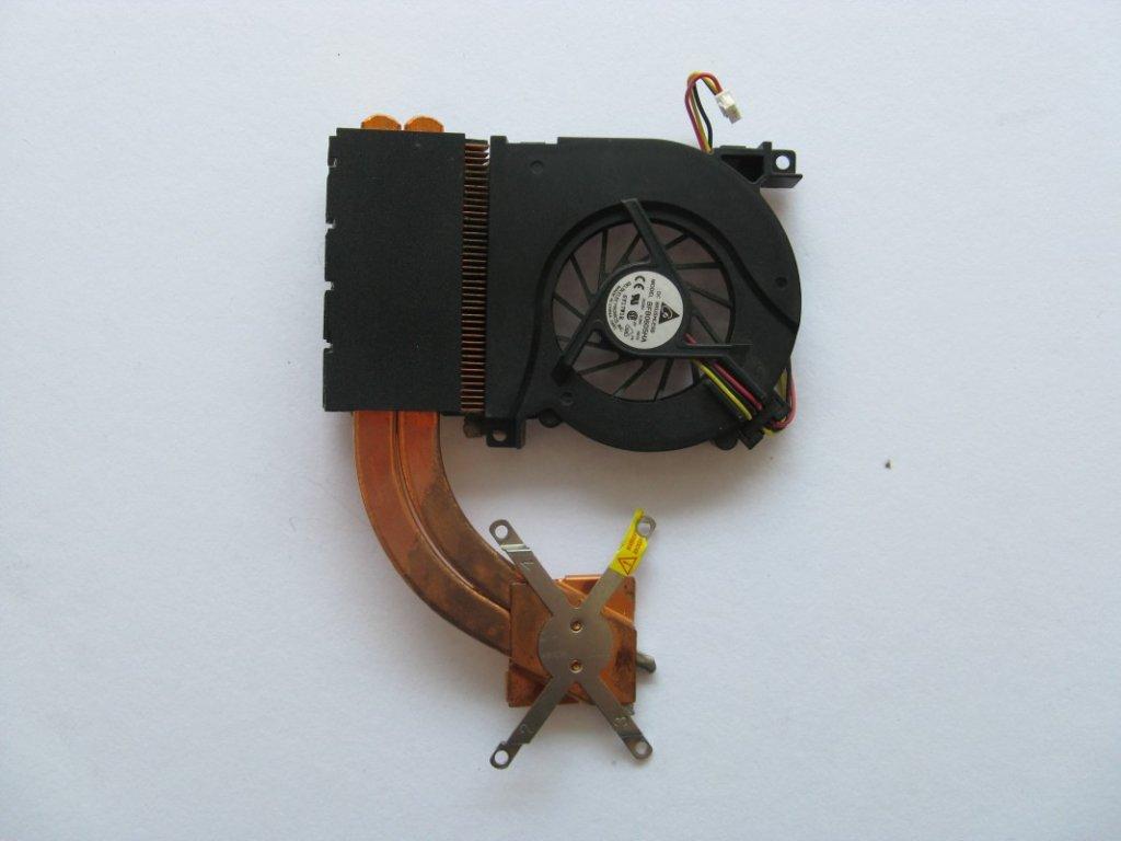 Ventilátor pro Asus A6R