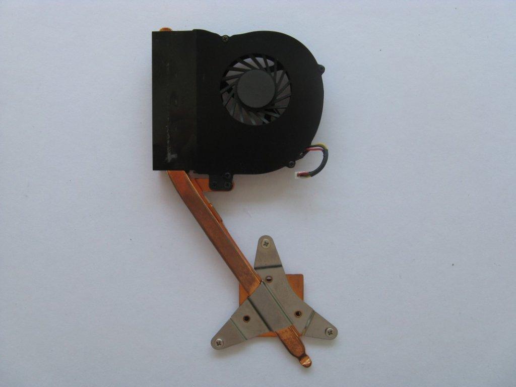 Ventilátor pro Acer Aspire 3634WLMi