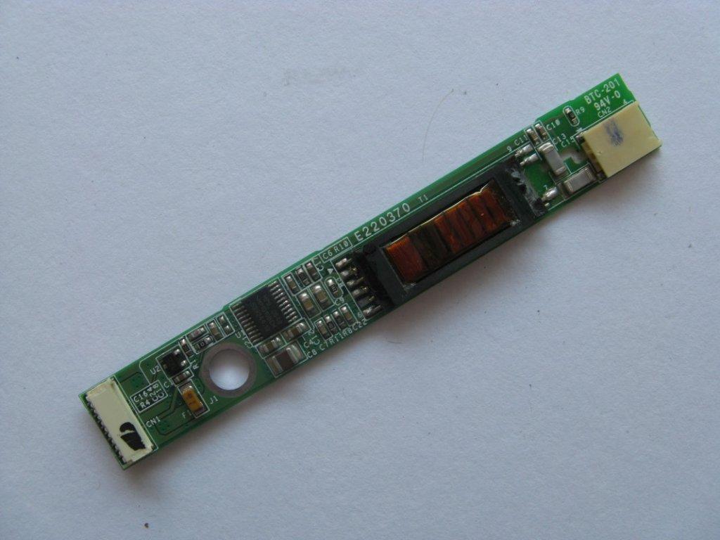 Invertor pro Asus A6000KM