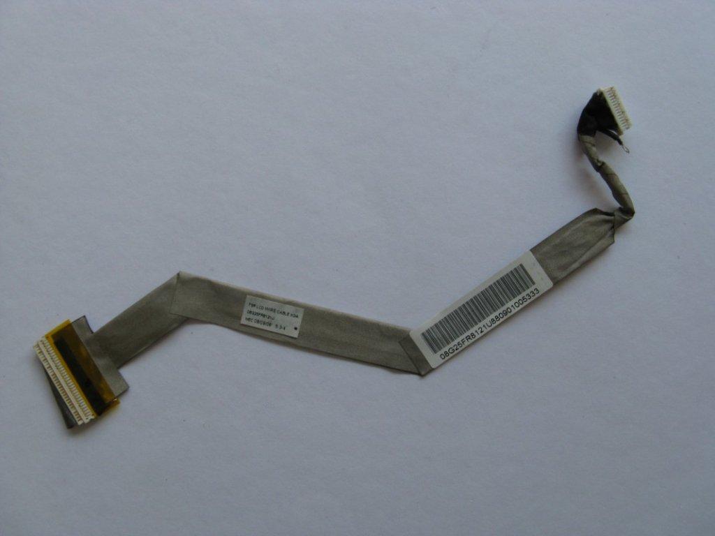 LCD kabel pro Asus F5RL