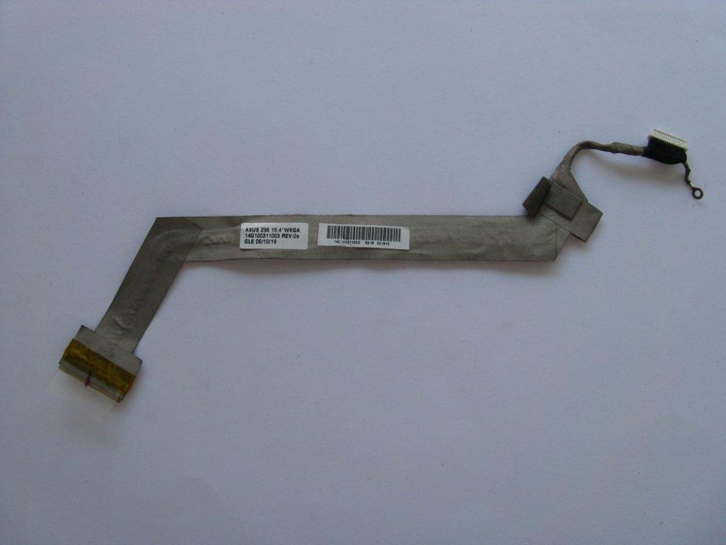 LCD kabel pro Asus S96Jm