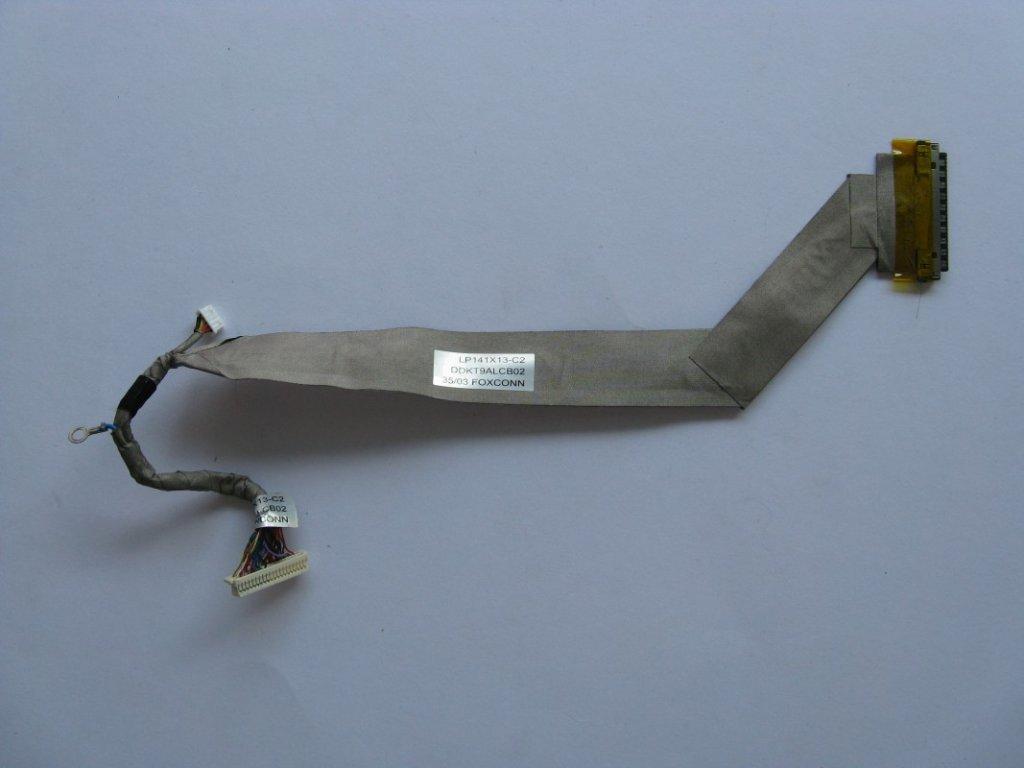 LCD kabel pro HP CompaQ NX9005