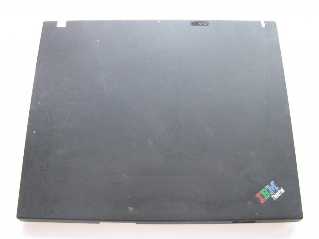Zadní kryt LCD pro IBM ThinkPad T42