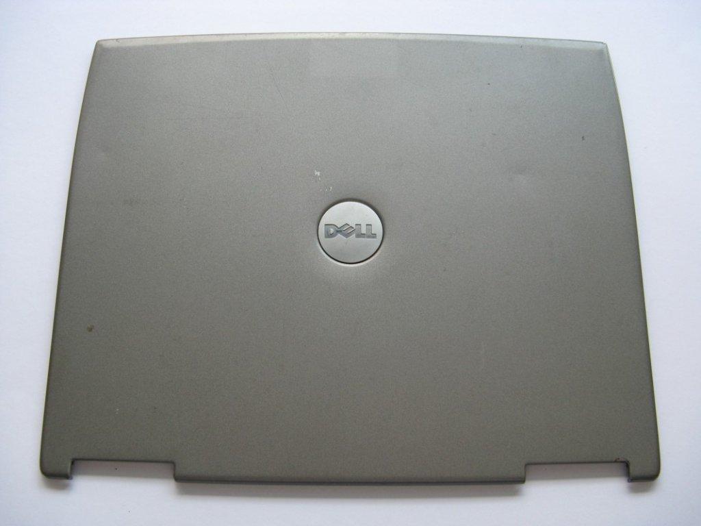 Zadní kryt LCD pro DELL D600
