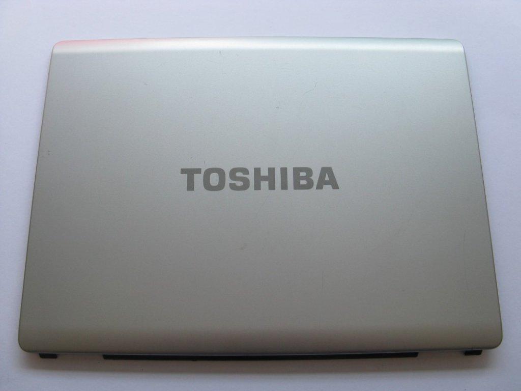 Zadní kryt LCD pro Toshiba Satellite L300D