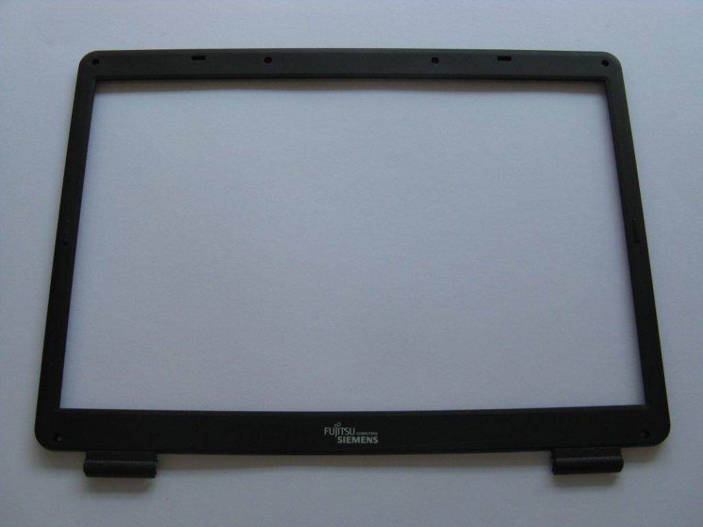 Přední rámeček LCD pro Fujitsu Siemens Amilo Pi1556