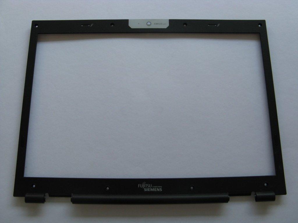 Přední rámeček LCD pro Fujitsu Siemens Amilo Pa3515