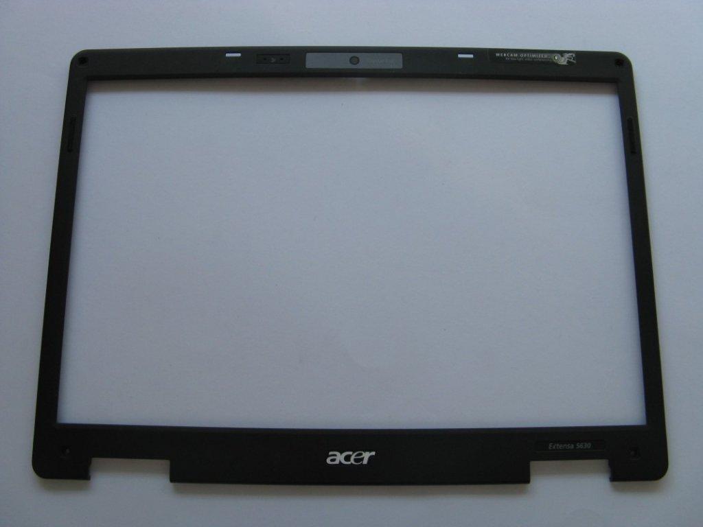 Přední rámeček LCD pro Acer Extensa 5630G