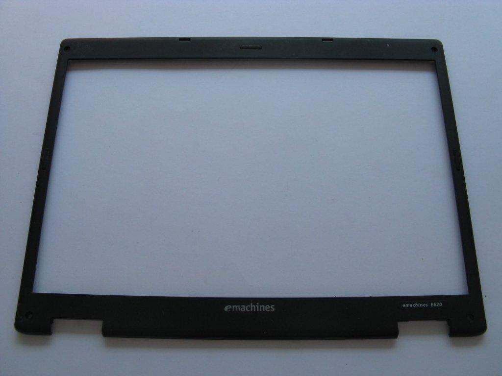 Přední rámeček LCD pro eMachines E620