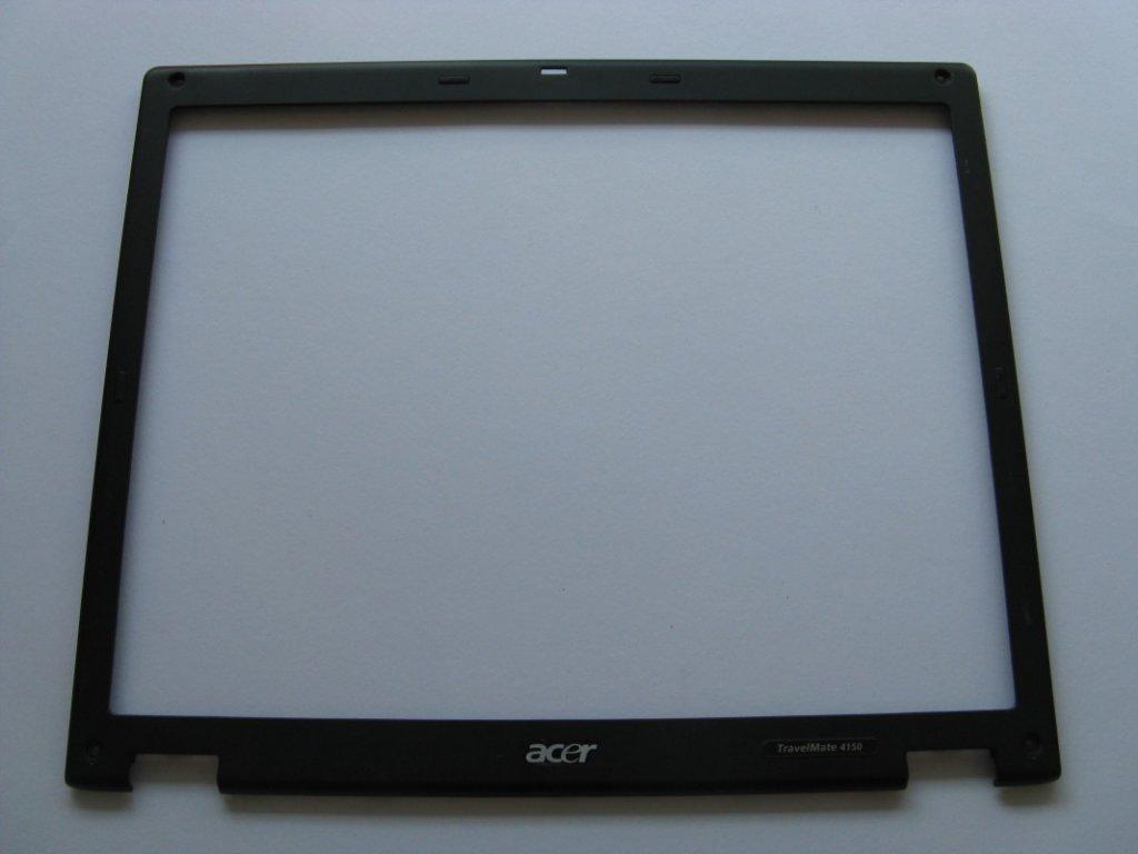 Přední rámeček LCD pro Acer TravelMate 4150