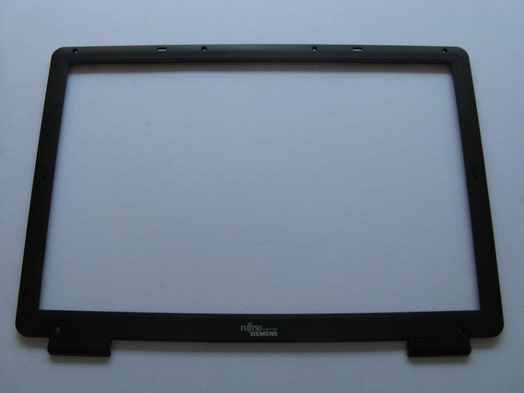 Přední rámeček LCD pro Fujitsu Siemens Amilo Xi1526