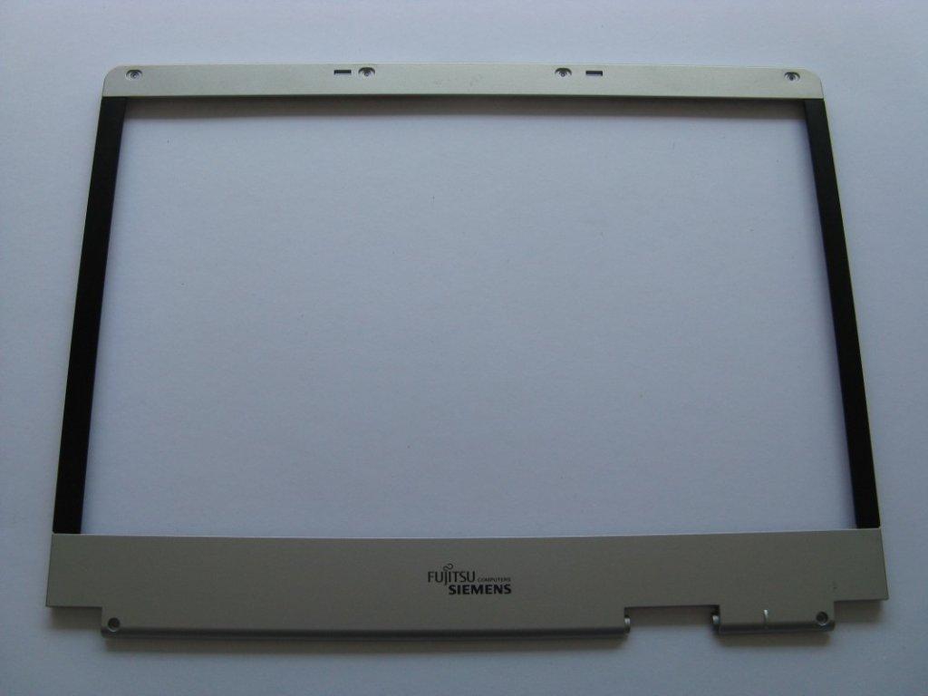 Přední rámeček LCD pro Fujitsu Siemens Amilo Pro V3515