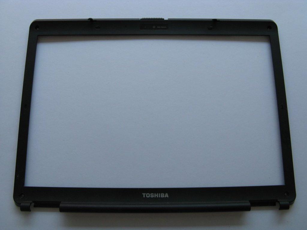 Přední rámeček LCD pro Toshiba Satellite L300