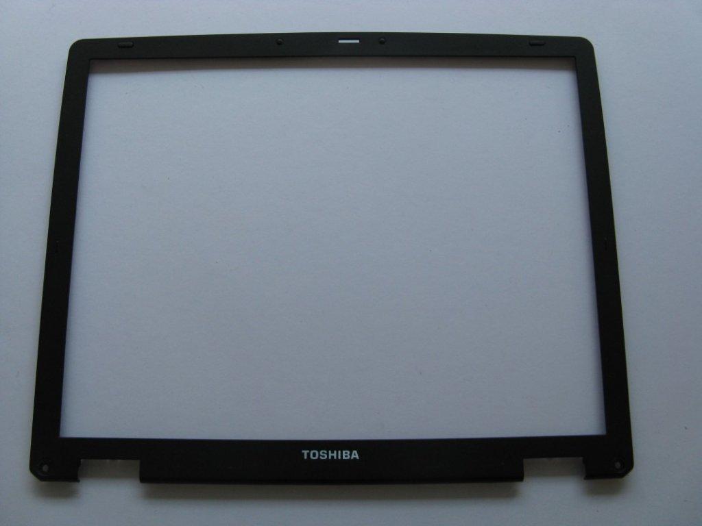 Přední rámeček LCD pro Toshiba Satellite A50-542