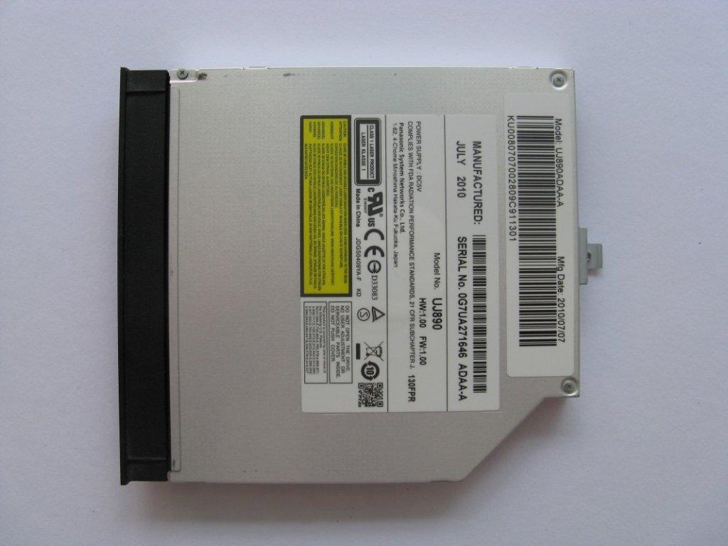 DVD vypalovačka pro eMachines E442