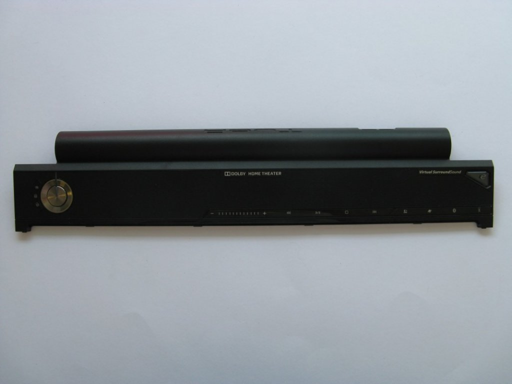 Tlačítková lišta pro Acer Aspire 6530G