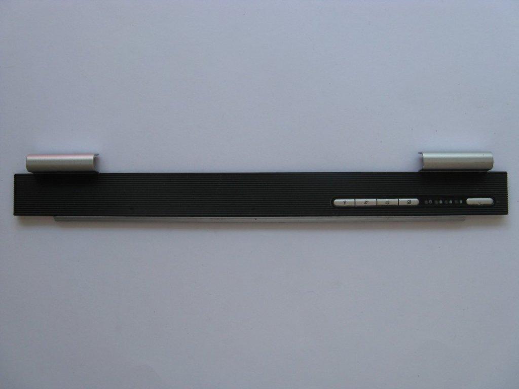 Tlačítková lišta pro Asus S96Jm
